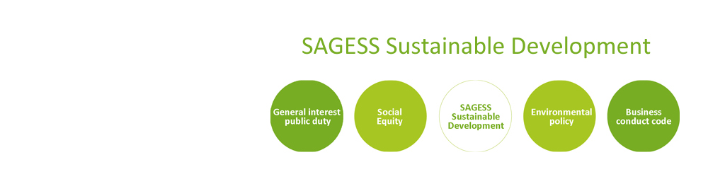 SAGESS Sustainable Development